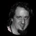 B&W Headshot of Dave Zagorski