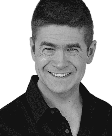 Tim Dwyer Headshot